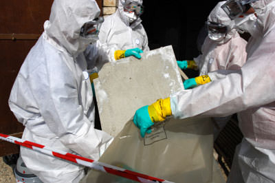 Asbestos Removal Companies in St. Louis, St. Charles, Columbia, MO