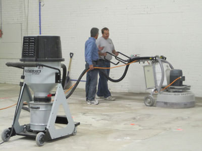 Epoxy Flooring Installation Services