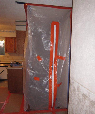 Residential Asbestos Abatement Company in St. Louis
