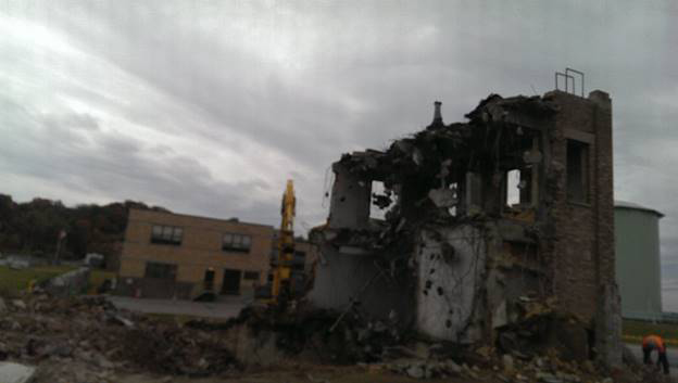 Building Demolition Services in St. Louis, St. Charles, & Columbia, MO