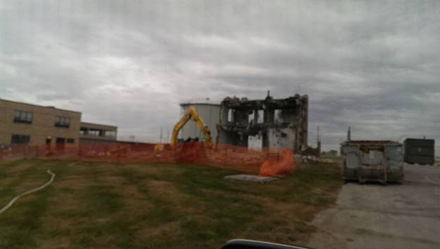 Building Demolition Costs in Missouri