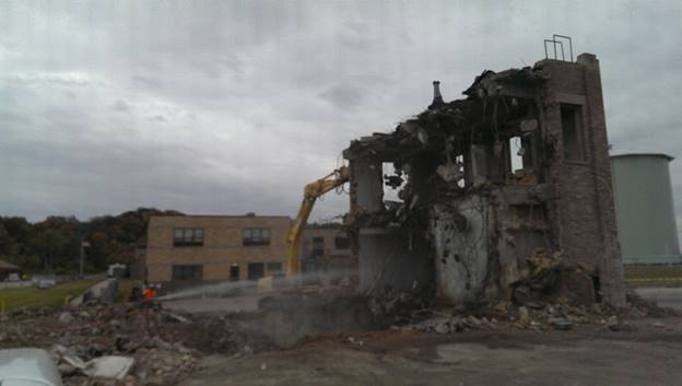 Building Demolition Costs | Building Demolition in St. Louis, St. Charles, & Columbia