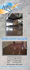 Download Concrete Polishing Brochure