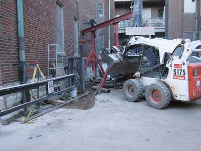 Demolition Company in St. Louis, St. Charles, & Columbia