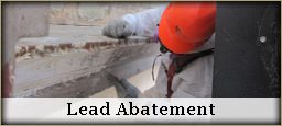 Mold Asbestos And Lead Remediation And Removal Company